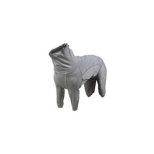 Hurtta Ubranka dla psów body warmer 30s szary