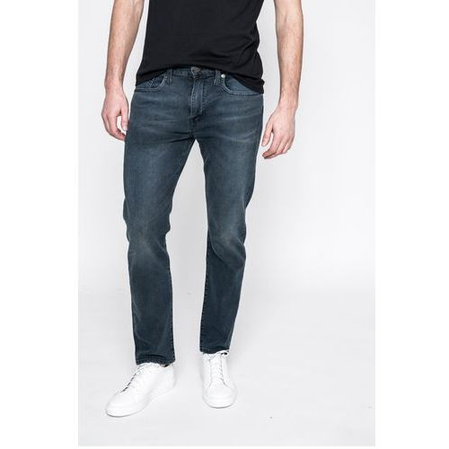 Levi's - jeansy 502