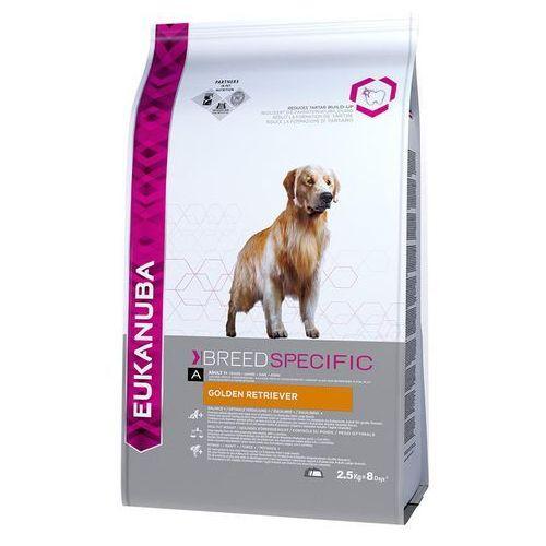 EUKANUBA dog GOLDEN RETRIEVER - 12kg, 1000204