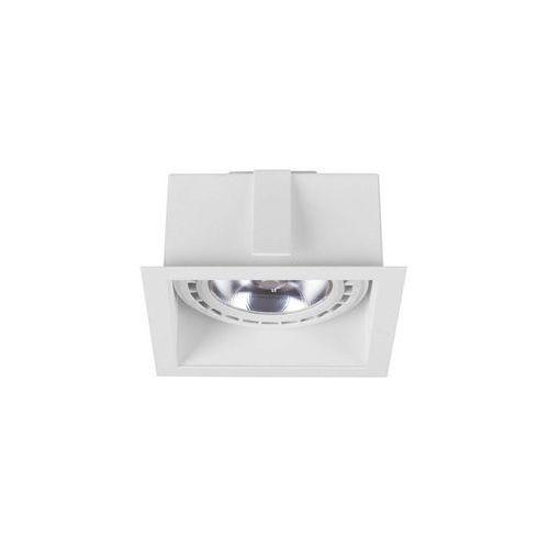 9413 MOD LAMPA SUFITOWA BIAŁA, kolor Biały
