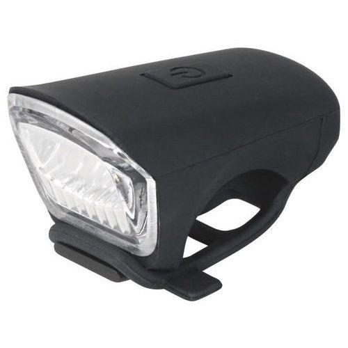 Just one przednia lampka rowerowa vision 2.0 usb (8592201501599)