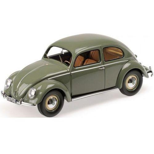 MINICHAMPS Volkswagen 1200 1949 (green) (4012138125230)