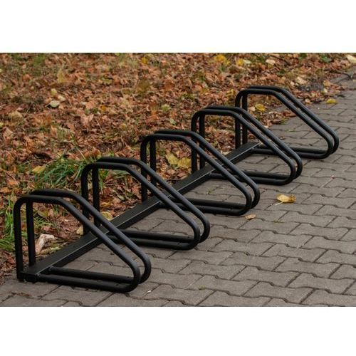 Nowoczesny parking rowerowy Spartan - Transport GRATIS!