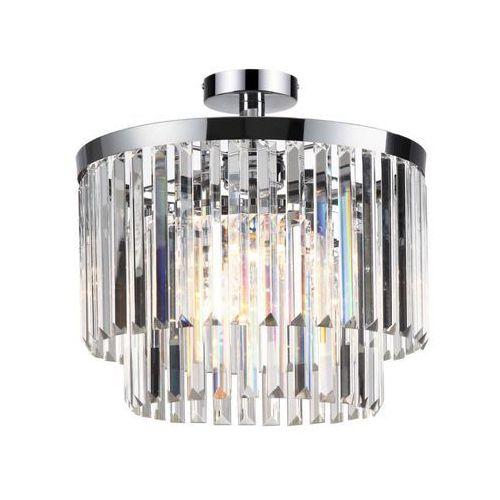Light prestige Lampa sufitowa vetro kryształowa e14 (5907796369395)