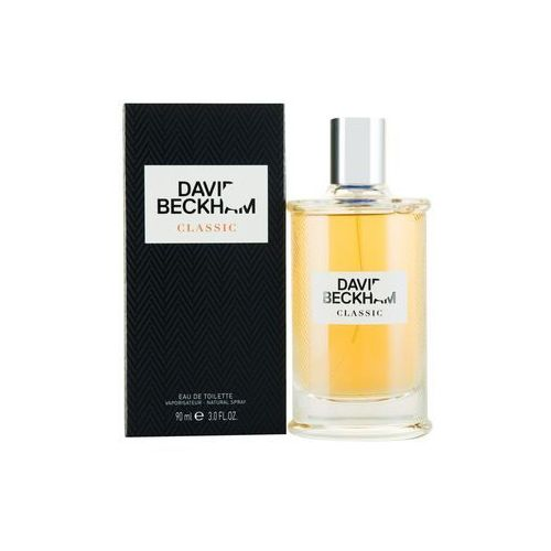 David Beckham Classic Men 90ml EdT