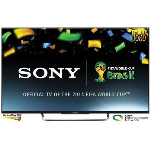 Sony KDL-50W805 - produkt z kategorii telewizory LED