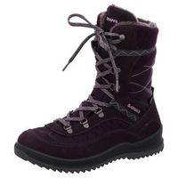Lowa Nowe buty emely gtx hi blackberry/lilac rozmiar 31/19,5cm