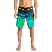 strój kąpielowy QUIKSILVER - Holddownvee19 Blazing Yellow (YHJ6) rozmiar: 30