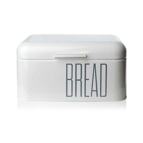 Chlebak z uchwytem biały marki Dekoracja domu
