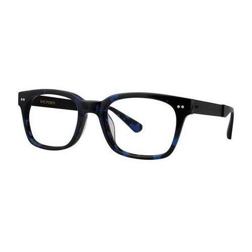 Okulary Korekcyjne Zac Posen MICHA Navy Tortoise