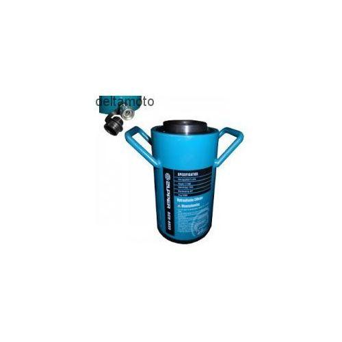 Cylinder hydrauliczny przelotowy 60 ton/skok 50 mm