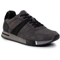 S.oliver Sneakersy - 5-13610-23 grey 200