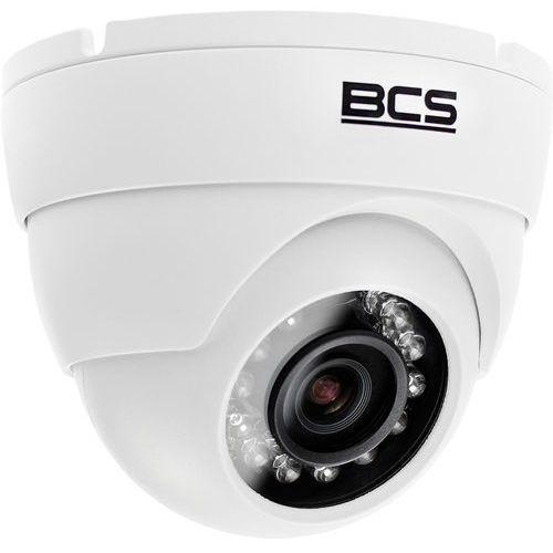 Bcs Kamera kopułowa hdcvi -dmq1200ir-e 2mpx ir 20m