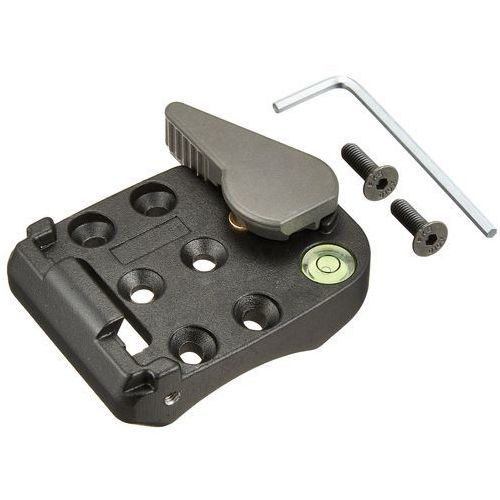Manfrotto Adapter MN322RA dodatkowy do głowicy 322RC, 322RA