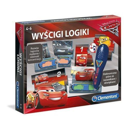Kojarz i ucz się Cars (8005125609710)