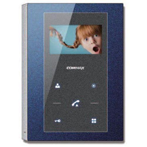 """Commax Monitor 4,3"""" głośnomówiący systemu analogowego i gate view + cmv-43s(dc)"""