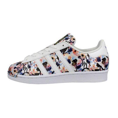 Buty adidas Superstar - produkt z kategorii- Pozostałe obuwie damskie