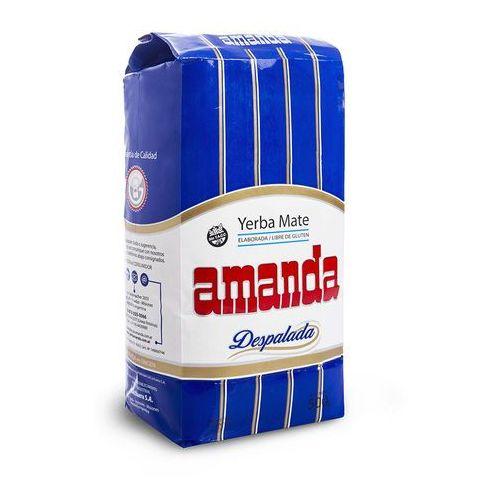 Yerba mate Amanda despalada 500g - 500g (7792710000380)