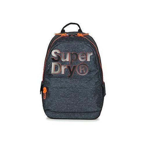 Plecaki Superdry 3 TONE LOGO MONTANA, M91000MR-07Q