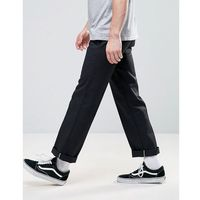 873 work pant chino in straight fit - black, Dickies