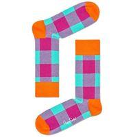 - skarpety lumberjack marki Happy socks