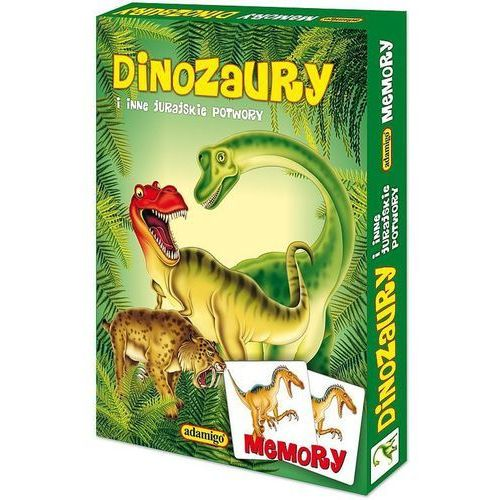 Adamigo Dinozaury  memory