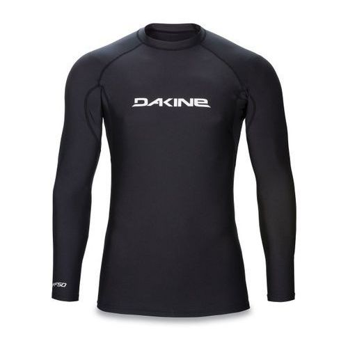 Dakine heavy duty l/s snug fit (black) 2017