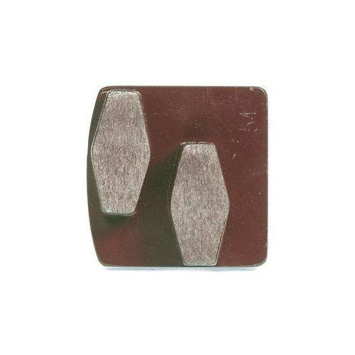 Diamentowy segment szlifierski scanmaskin BAUTA DOUBLE BROWN (zestaw)