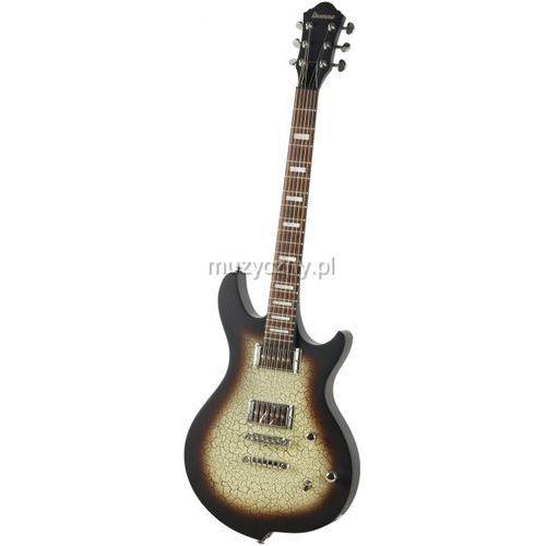 Ibanez DN 400 AP Darkstone gitara elektryczna