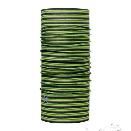 Chusta original  - yellow fluor stripes od producenta Buff