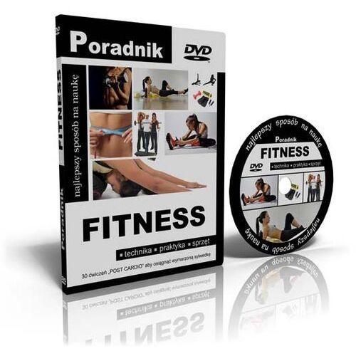 Fitness - ćwiczenia - kurs na dvd marki Koga