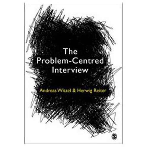 Problem-Centred Interview (9781849201001)