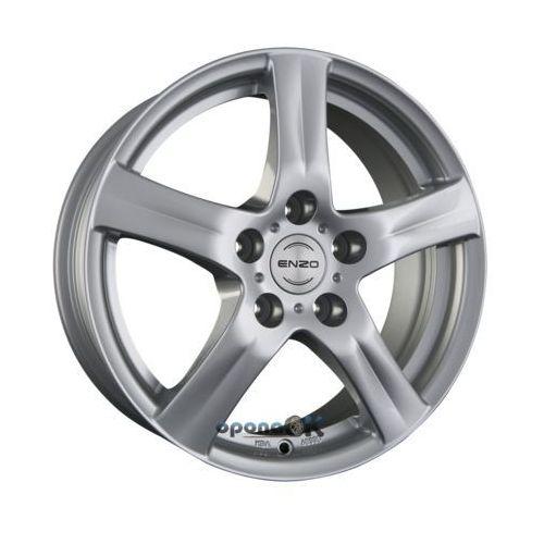 Enzo g silver einteilig 6.50 x 16 et 50