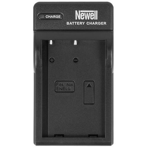 Ładowarka NEWELL DC-USB do akumulatorów EN-EL9, 14215