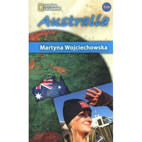Australia. Kobieta na krańcu świata, National Geographic