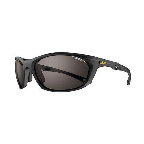 Okulary Słoneczne Julbo RACE 2.0 J482 Polarized 9014, kolor żółty