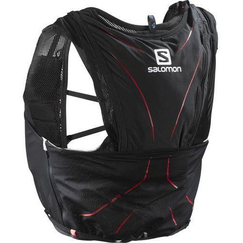 Salomon SET Plecak black (0889645297019)