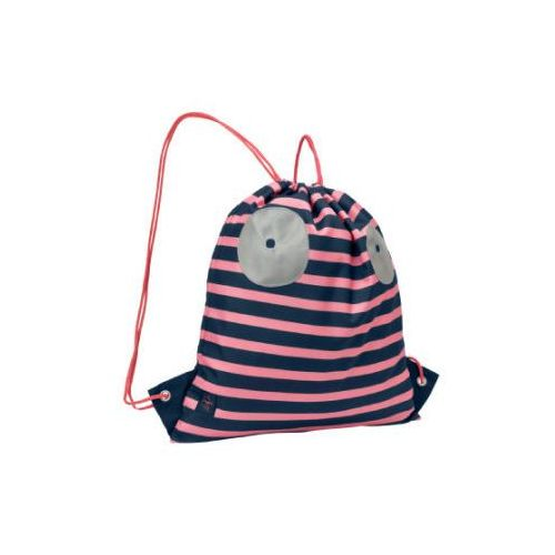 Lässig Plecak pink/blue, LMST1192