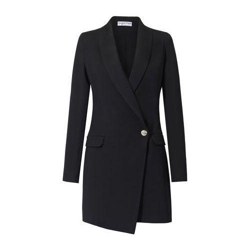 Sukienka sharon w kolorze czarnym marki Sugarfree.pl