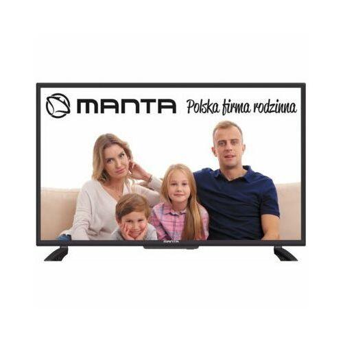 TV LED Manta 32LHA120D