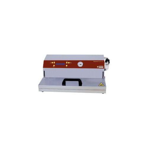 Diamond Pakowarka próżniowa | listwowa | stal nierdzewna | pompa 28 l/min | podwójna listwa 430mm | 300w | 230v | 510x295x(h)180mm