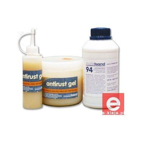 MULTIBOND-94 - odrdzewiacz na bazie kwasu ortofosforowego, 239.4.6