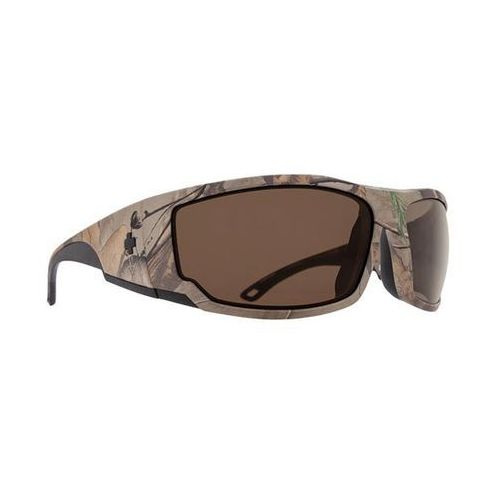Spy Okulary słoneczne tackle polarized tackle spy + realtree - happy bronze polar