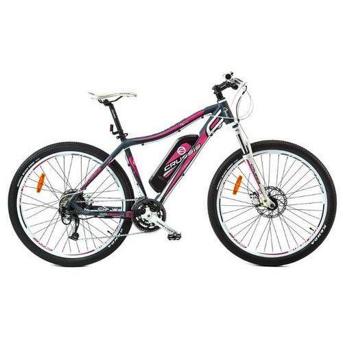 Najlepsze oferty - Crussis Damski elektryczny rower górski Crussis e-Guera 3.2