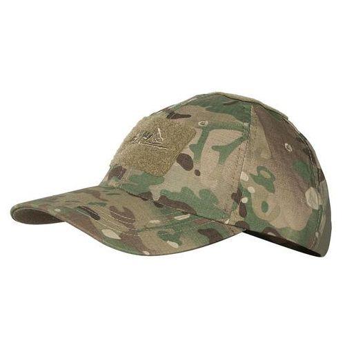 czapka Helikon Baseball Cotton ripstop camogrom (CZ-BBC-PR-14) (5908262138712)