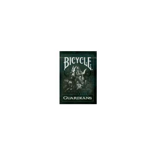 Bicycle Guardians Talia kart