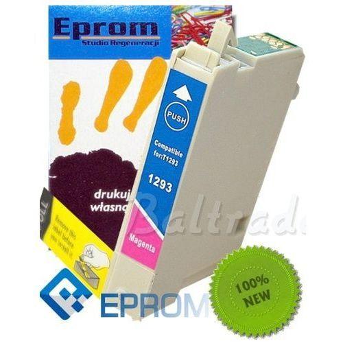 Eprom Tusz epson 425 t1293 magenta 11 ml (c13t12934010), kategoria: tusze
