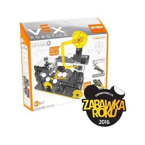 Innovation first Hexbug vex podnośnik widłowy - kule