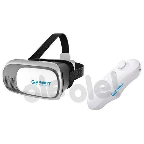 Garett VR2 + pilot - produkt w magazynie - szybka wysyłka!