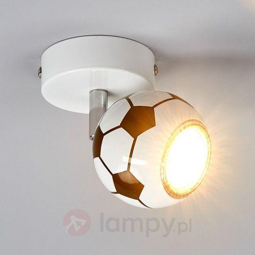 Spot light lampa kinkiet play led 1 x gu 10 nr. 2500104